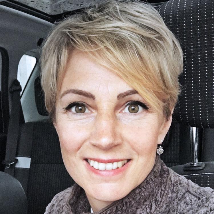 Kristin _Feedback - Ihre Meinung zur wohl besten Modebotique in Cottbus am Altmarkt weil wir Wert auf ihre Meinung legen